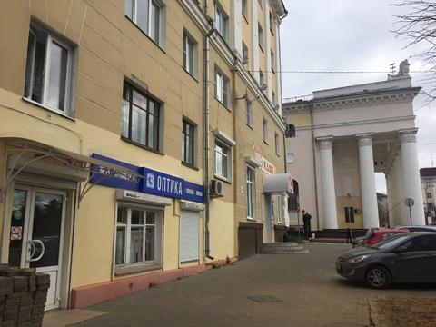 Продается 2-х комнатная квартира по ул. Суворова - Фото 4