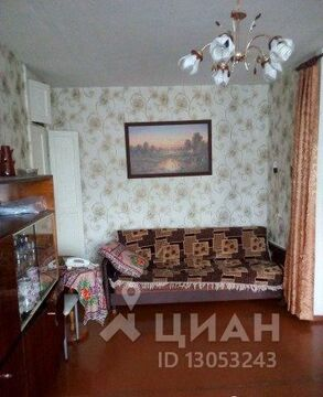Продажа квартиры, Кострома, Костромской район, Ул. Катушечная - Фото 1