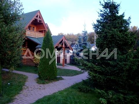 Продажа дома, Лапшинка, Московский г. п. - Фото 3