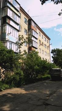 Трехкомнатная квартира по Комсомольскому проспекту - Фото 1
