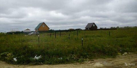 Участок 10 сот. (СНТ, ДНП) в Красносельском районе