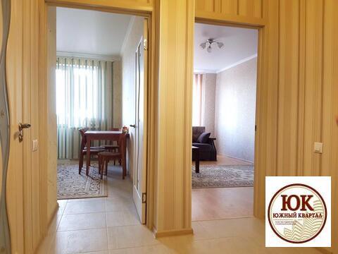 Продается 1 квартира с ремонтом и мебелью. Индивидуальное отопление - Фото 5