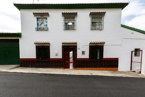248 000 €, Продаю загородный дом в Испании, Малага., Продажа домов и коттеджей Малага, Испания, ID объекта - 504362518 - Фото 1
