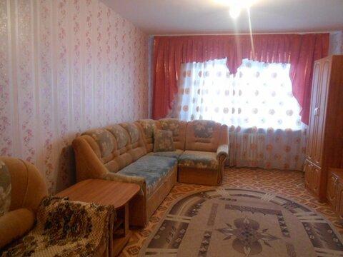 Сдам 2 комнатную квартиру на ул Самоковской, Аренда квартир в Костроме, ID объекта - 330827763 - Фото 1