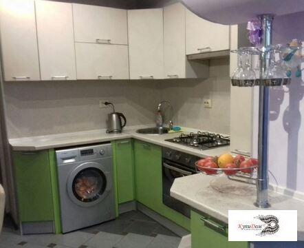 Двухкомнатная квартира с отличным ремонтом в Михайловске - Фото 4
