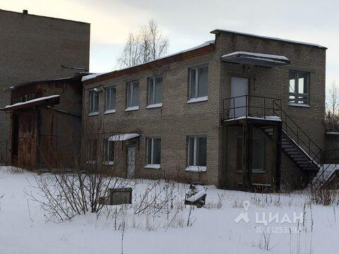 Продажа производственного помещения, Новоуральск, Центральный проезд - Фото 2