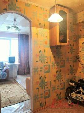 Комнаты, ул. Салютная, д.23 - Фото 4