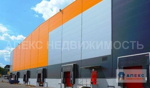 Продажа помещения пл. 13461 м2 под склад, производство, , офис и склад . - Фото 4