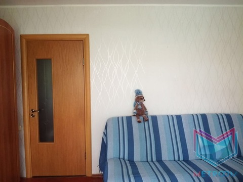 1-комн. квартира 38 кв.м. Клары Цеткин, 31 - Фото 5