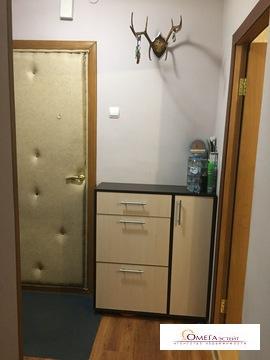 Продам 1-к квартиру, Москва г, Россошанская улица 13к1 - Фото 2