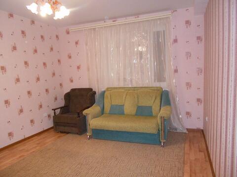 Сдаю 1-комнатную квартиру, С/З, ул.Буйнакского д.2з - Фото 3
