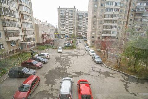 Продам 3-комн. кв. 66.6 кв.м. Миасс, Нахимова - Фото 5