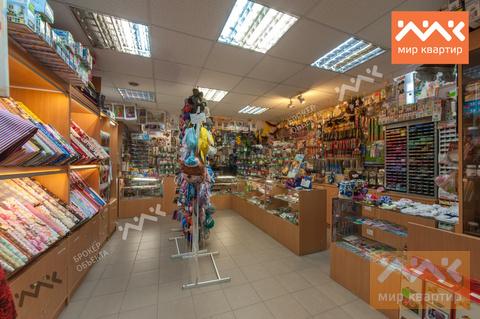 Продается коммерческое помещение, Варшавская - Фото 3
