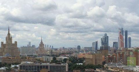 Продается квартира г.Москва, Большая Садовая - Фото 1