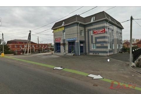 Коммерческая недвижимость, Северная (Шершни), д.52 - Фото 1