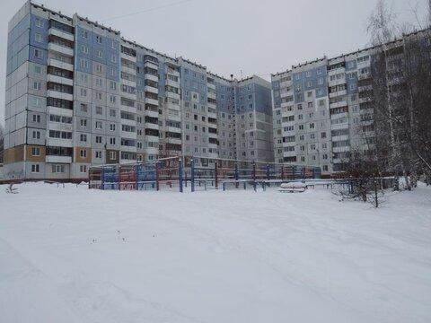 1к квартира Химиков 15 - Фото 4