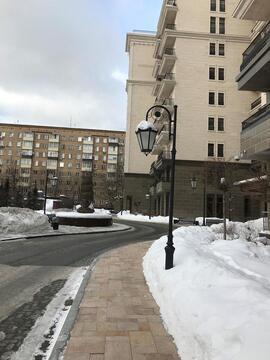 """Квартира 173 кв. метра без отделки в ЖК """"Андреевский"""". - Фото 1"""