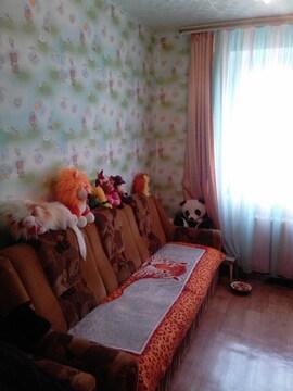 Продам 4 комн.кв на Руском поле 1 этаж с лоджией. - Фото 3