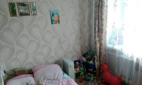 1- комнатная квартира все удобства Заволжск - Фото 2