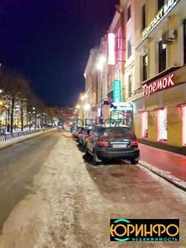 Чернышевский проспект,11: Чайковского ул.57 - Фото 3