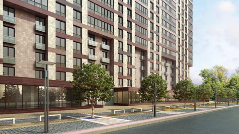 Продажа квартиры, м. Владыкино, Сигнальный пр-д - Фото 1