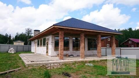 Дом по уникальному проекту в Новой Москве. - Фото 2