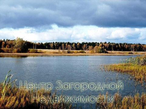 Участок, Киевское ш, Калужское ш, Минское ш, 27 км от МКАД, Елизарово . - Фото 1