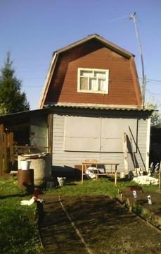 Продаётся дача 35 кв.м. на з/у 7 сот. в Кимрском р-не пгт Б. Городок - Фото 2