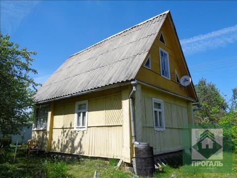 Продажа дома, Лужский район, Дивенское ст - Фото 1