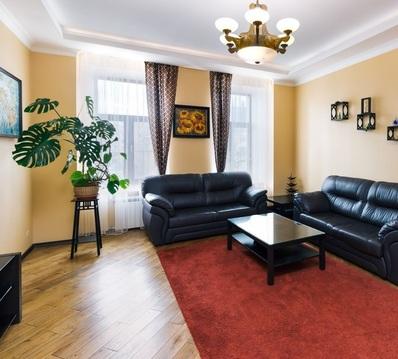 Продам 2-к квартиру, Москва г, улица Арбат 51с1 - Фото 2