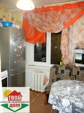 Продам 2-к квартиру в г. Балабаново ул. Гагарина 18 - Фото 4