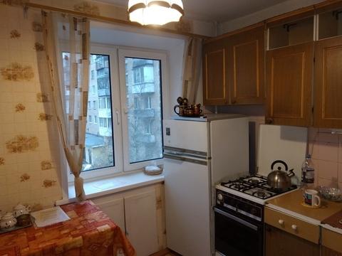 3-х комнатная квартира ул. Рыленкова, д. 13 - Фото 4