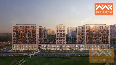 Продается коммерческое помещение, Дальневосточный - Фото 2