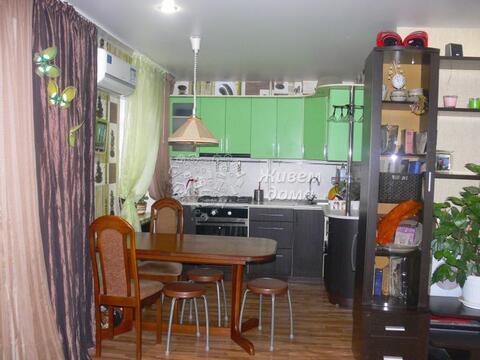 Продажа квартиры, Волгоград, Ул. Саушинская, Купить квартиру в Волгограде по недорогой цене, ID объекта - 319371766 - Фото 1