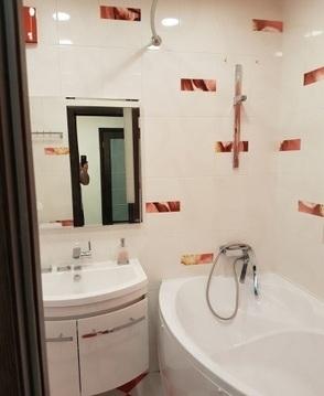 Сдается 1 комнатная квартира с дизайнерским ремонтом пр. Ленина 150 - Фото 5