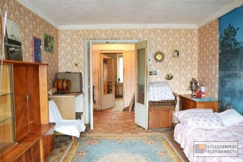 Трехкомнатная квартира в Волоколамске - Фото 3