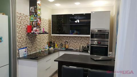 Продажа квартиры, Молоково, Вологодский район, Ново-Молоковский бул. - Фото 5