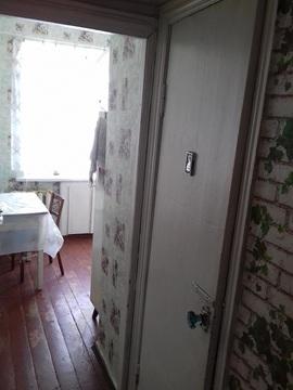 2 ком квартира по ул 5 Линия 227 - Фото 1