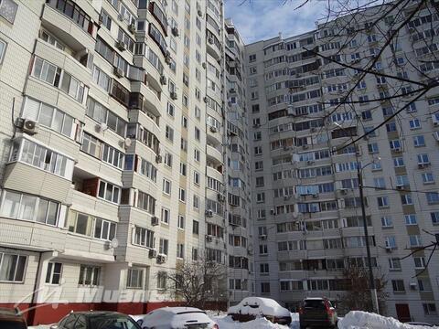 Продажа квартиры, м. Славянский бульвар, Ул. Кутузова - Фото 2