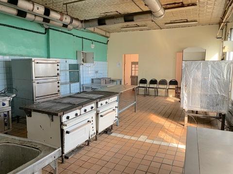 Сдам в аренду пищевое производство (площ.270м2) в районе Авиамоторной - Фото 1