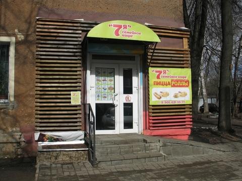 Продажа объекта: ул. Жукова/Чкалова, д. 23|48 - Фото 3