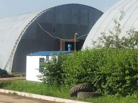 Склад от 250 кв.м, Малоярославец - Фото 1