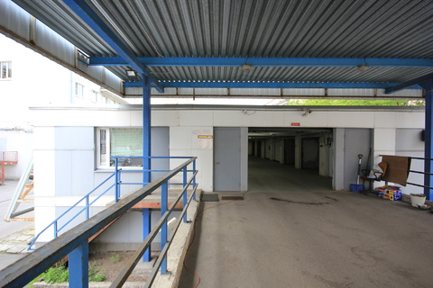 Гараж бокс паркинг машиноместо парковка Петроградка - Фото 2