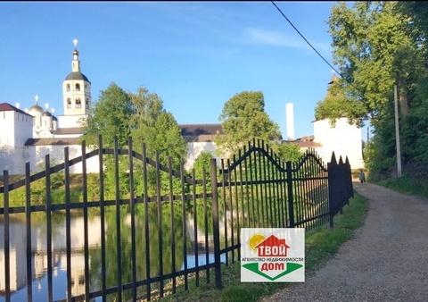 Продам земельный участок 7,8 соток в мкрн Роща г. Боровска - Фото 3