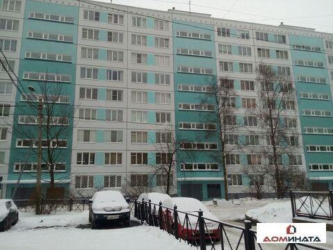 Продажа квартиры, м. Московская, Славы пр-кт. - Фото 1