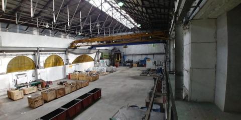 Завод по производству ступеней нефтяных насосов - Фото 1