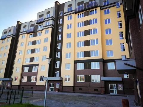 Объявление №62624110: Квартира 1 комн. Калининград, Советский проспект улица, 236,