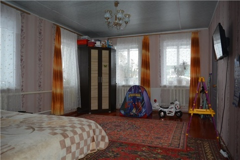 Продажа дома, Брянск, Осоавиахима пер. - Фото 3