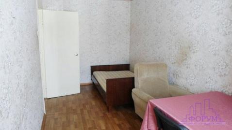 2 кв-ра Ивантеевка, Богданова, д.11. Мебель, техника. Комнаты раздельн - Фото 5