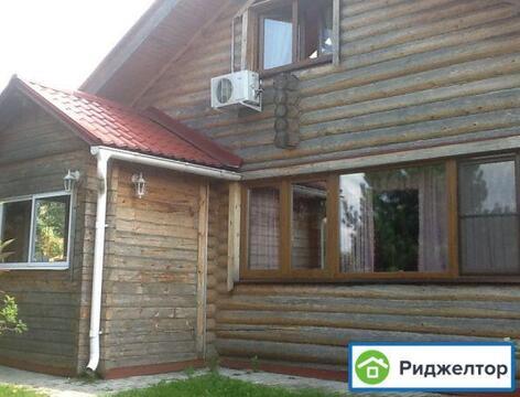 Аренда дома посуточно, Вельяминово, Домодедово г. о. - Фото 1